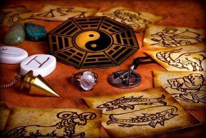 arts divinatoires voyance